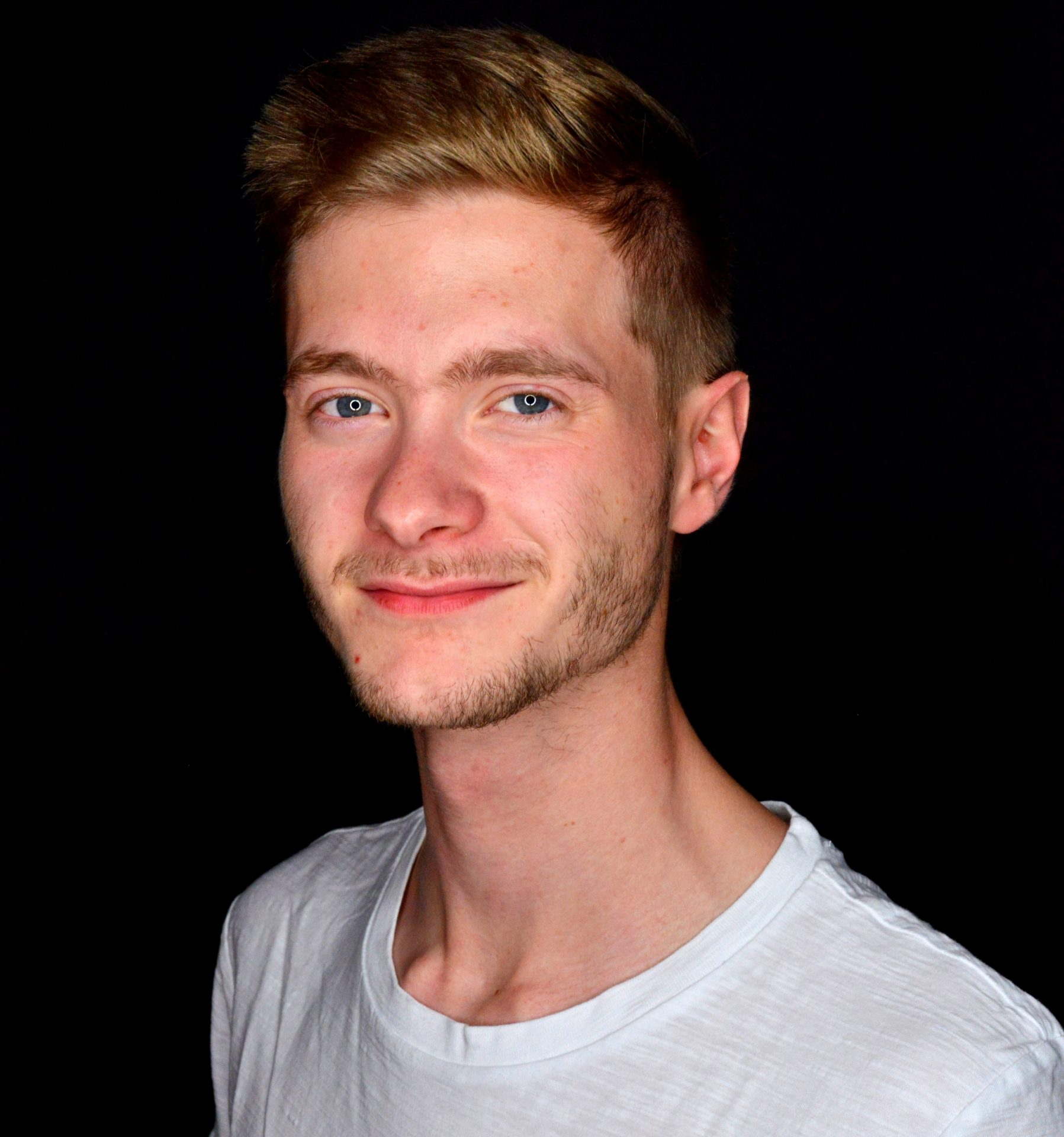 Lukas Spenger