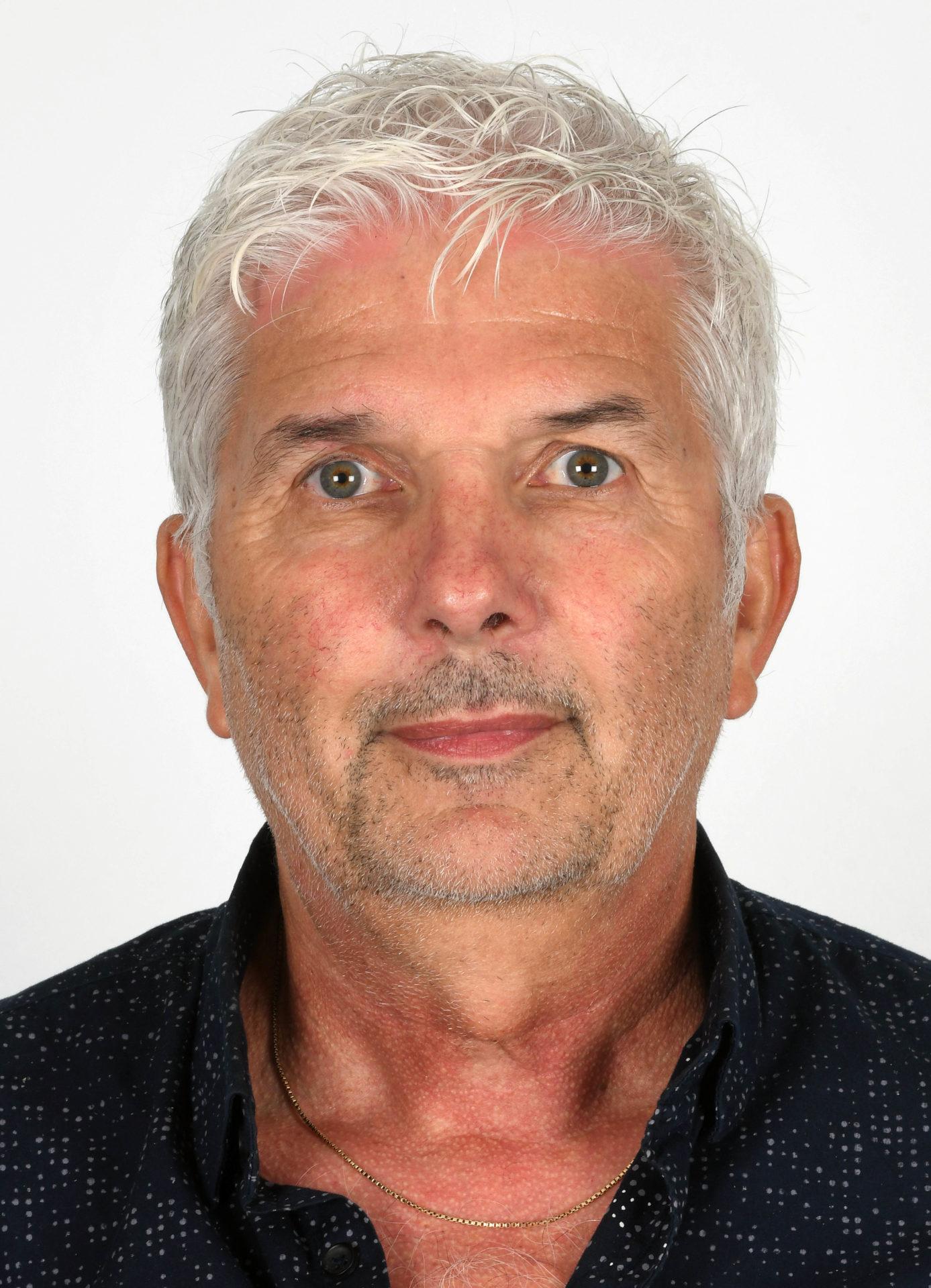 Mag. Heinz Griesmayer