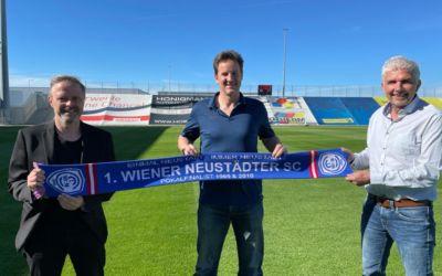 Neuer Cheftrainer für den WNSC