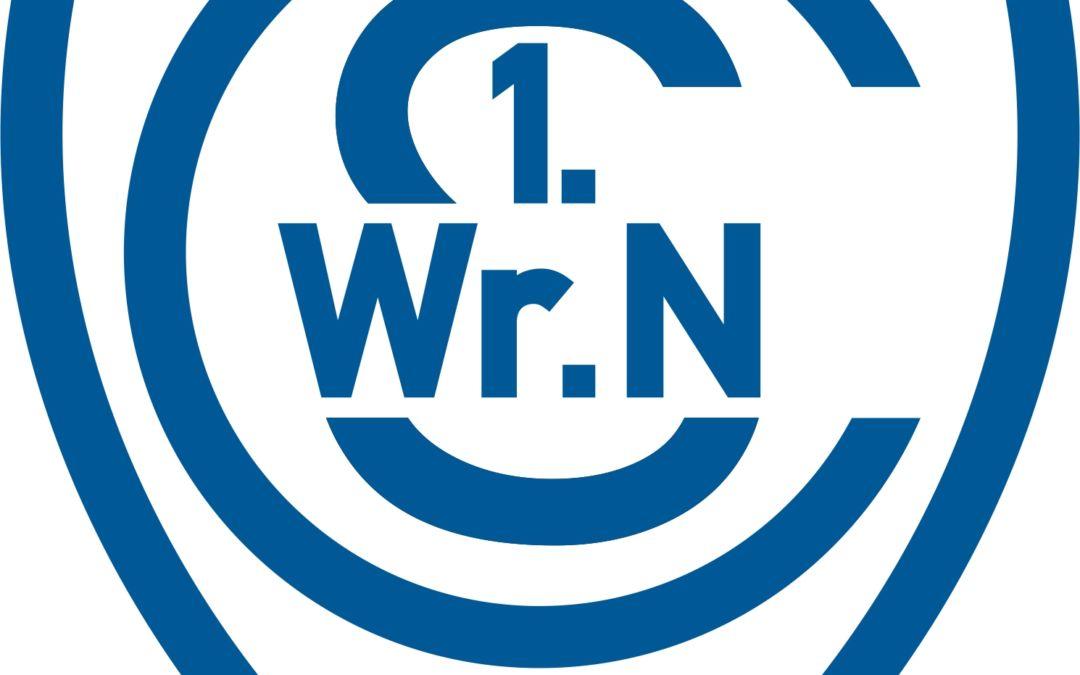 1. Wiener Neustädter Sportklub – FK Austria Wien