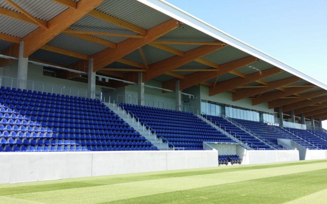 Einigkeit bei neuem Stadion