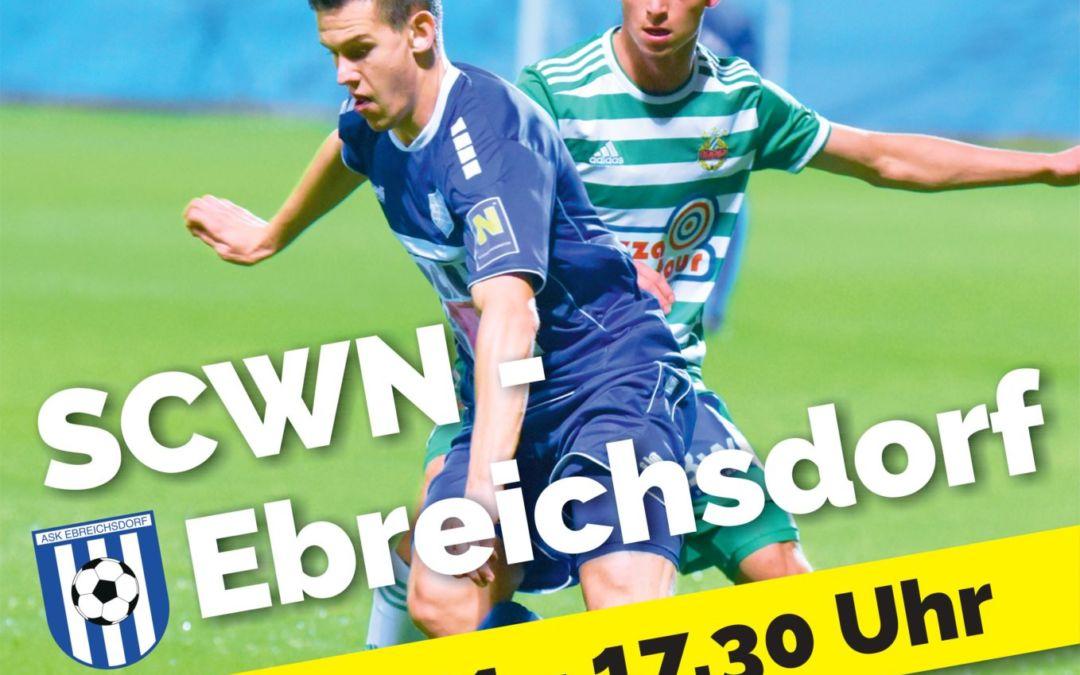 SC Wiener Neustadt – ASK Ebreichsdorf
