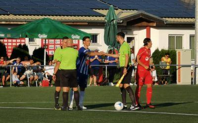 Starke Leistung beim 0:0 in Wien-Meidling