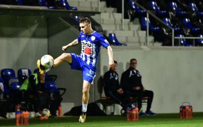 Regionalliga Ost – 2te Runde Nachtrag