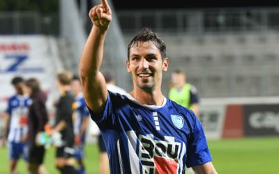 Regionalliga Ost – 5te Runde