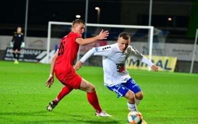 0:2 Heimniederlage gegen das Team Wiener Linien