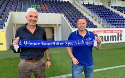 Griesmayer wird neuer Sportdirektor