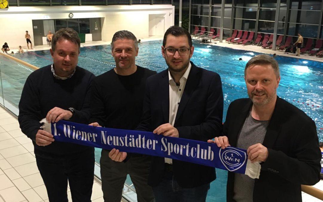 WNSC kooperiert mit Aqua Nova!